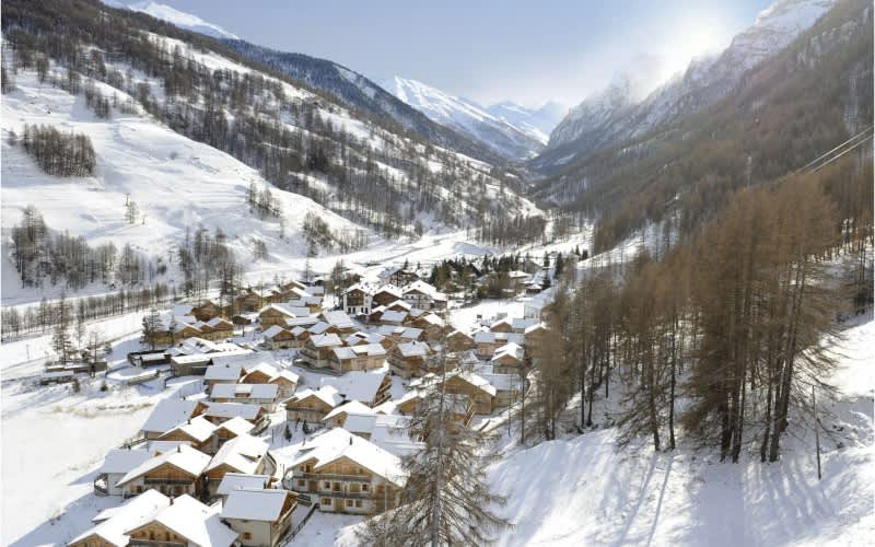 CLUB MED: Pragelato Sestiere Luxury Ski Resort ITALY: 7 nights ALL INCLUSIVE Stay + Flights from R35 554 pps!