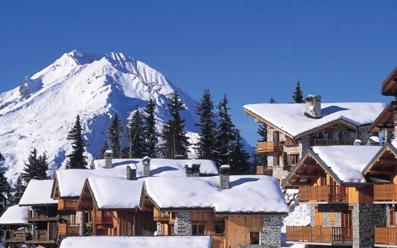 CLUB MED: La Rosière Ski Resort, FRANCE: 7 Nights ALL INCLUSIVE Stay + Flights from R48 999 pps!