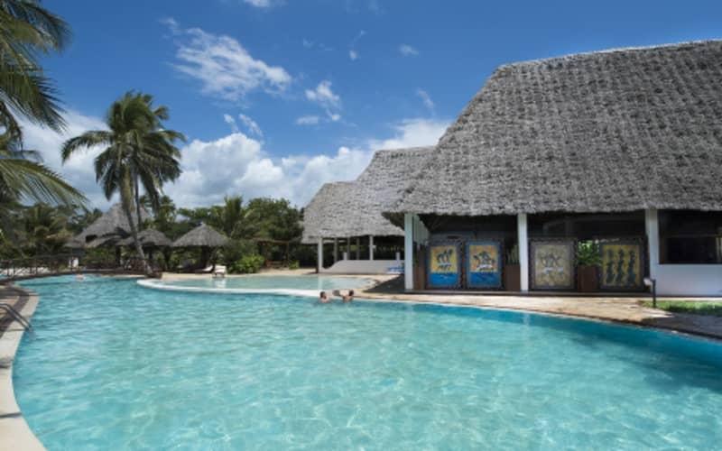 ZANZIBAR: 7 Night 4* Stay at UROA BAY BEACH RESORT + Breakfast + FLIGHTS from R13 770pps!