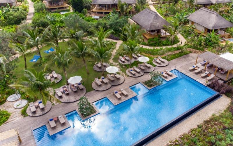 ZANZIBAR: 7 Nights Half Board Stay at Zuri Zanzibar + Flights from R30 710pps!