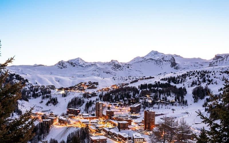 CLUB MED: LA PLAGNE 2100 Ski Resort, FRANCE: 7 Nights ALL INCLUSIVE Stay + Flights!