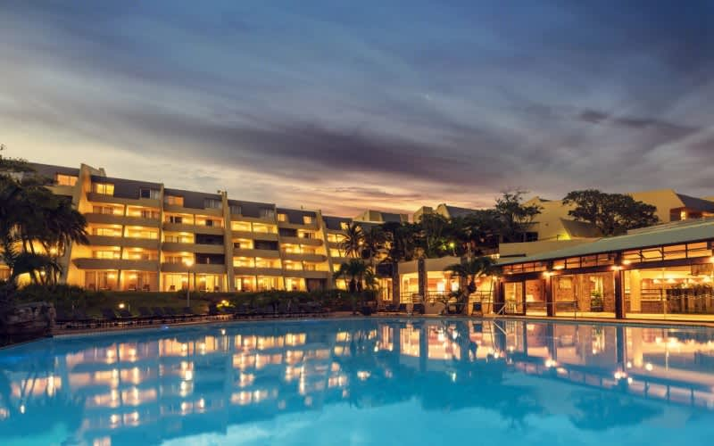 Wild Coast Sun Hotel 2021- 1 Night MIDWEEK Stay for 2 People + Breakfast From Only R1 475 pn!