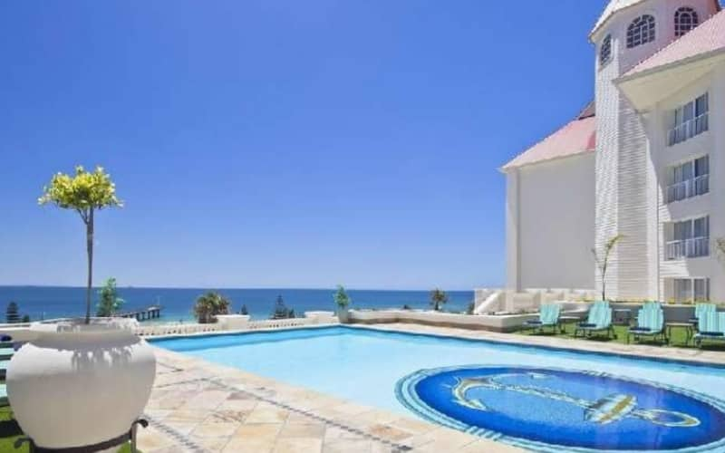 The Boardwalk Hotel - 1 Night Stay for 2 People + Breakfast FROM R1 649 pn!