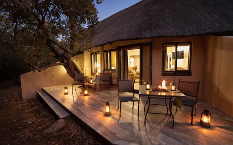 Mabula Game Lodge: All-Inclusive Family Stay for 4 + Meals + Two Safaris Daily!