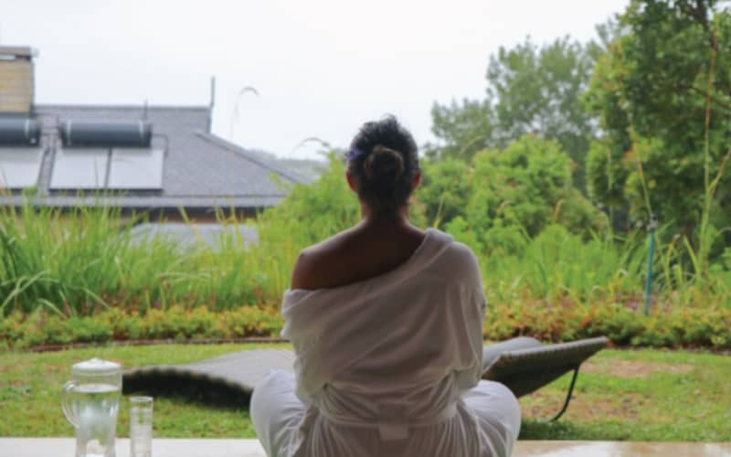 WELLNESS QUARTERS at Pezula Nature Hotel & Spa: 2 Nights Stay for 2 including Breakfast + Couples Massage!