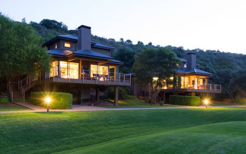 Stonehill River Lodge - 1 Night Self Catering Stay in a PRIVATE VILLA for up to 8 People!