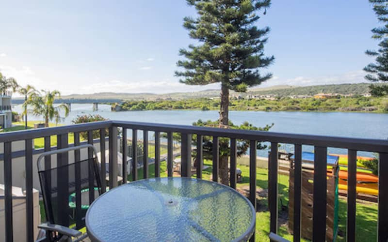 Hartenbos Lagoon Resort - 1 Night Self-Catering Stay for up to 6 people!