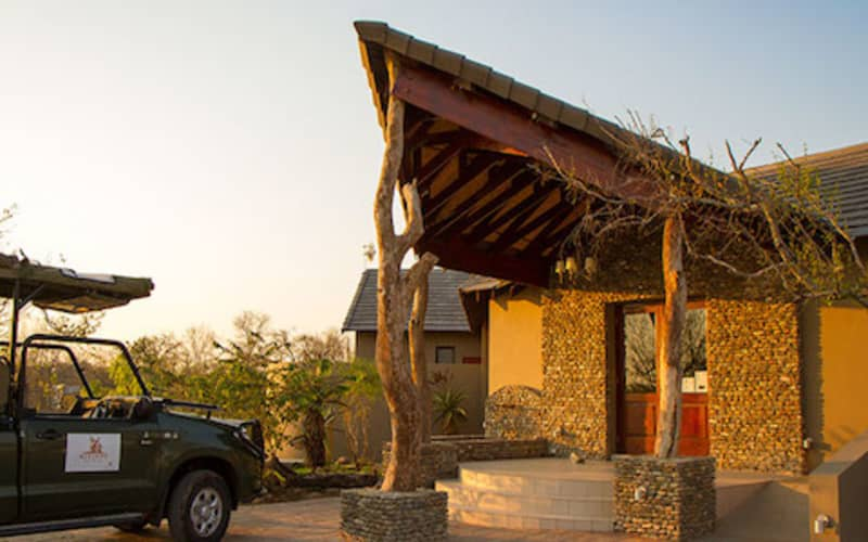 Mjejane Bush Camp, Hectorspruit: 1 Night Self-Catering Stay for up to 10 people from only R1 949!