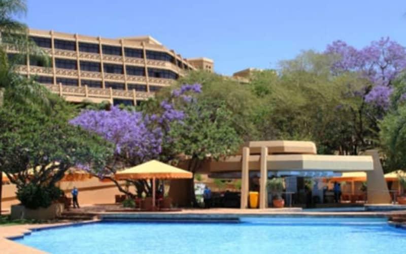 2022 - SOHO Main Hotel- 1 Night MIDWEEK Luxury Stay + Breakfast from R2 779 pn!