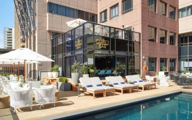 Radisson Blu Hotel & Residence-CAPE TOWN: 1 Night Stay for 2 + Breakfast from R1 239 per night!
