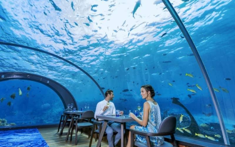 Maldives, HURAWALHI ISLAND RESORT : 7 Night 5* Stay + Flights & Meals + Transfers from R58 899 pps!