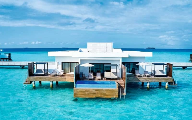 Maldives, RIU ATOLL HOTEL - 7 Night 4* Overwater Stay + FLIGHTS & Meals from R37 699 pps!