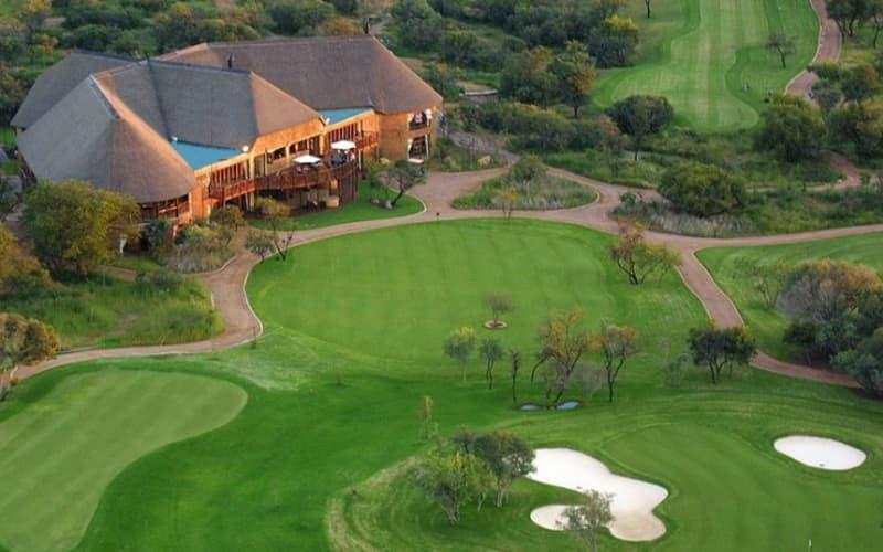 3 Day ZEBULA GOLF TOUR 2021- 2 Night Stay at Mabula Game Lodge + Golf & Meals for only R6 099 pps!