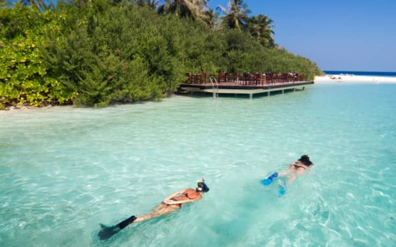 Maldives, 3* EMBUDU VILLAGE - 7 Night Stay with FLIGHTS + Meals from ONLY R22 499 pps!
