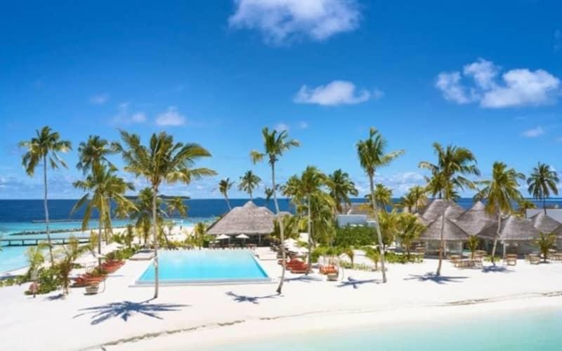 Maldives, The Sun Siyam Iru Fushi: 7 Night 5* All Inclusive Stay + Flights & Seaplane Transfers!