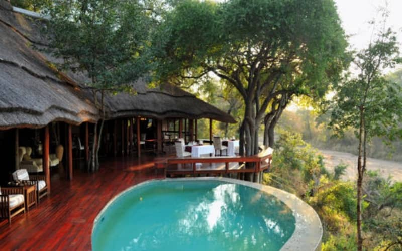 KRUGER NATIONAL PARK- Imbali Safari Lodge: 1 Night Stay for 2- All Inclusive 5-Star Luxury from R6 999 pn!