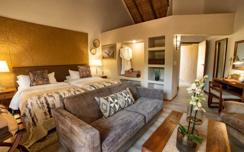 MABULA GAME LODGE, LIMPOPO: 1 Night Superior Stay for 2 + All Meals + Game Drives from R2 999 pn!