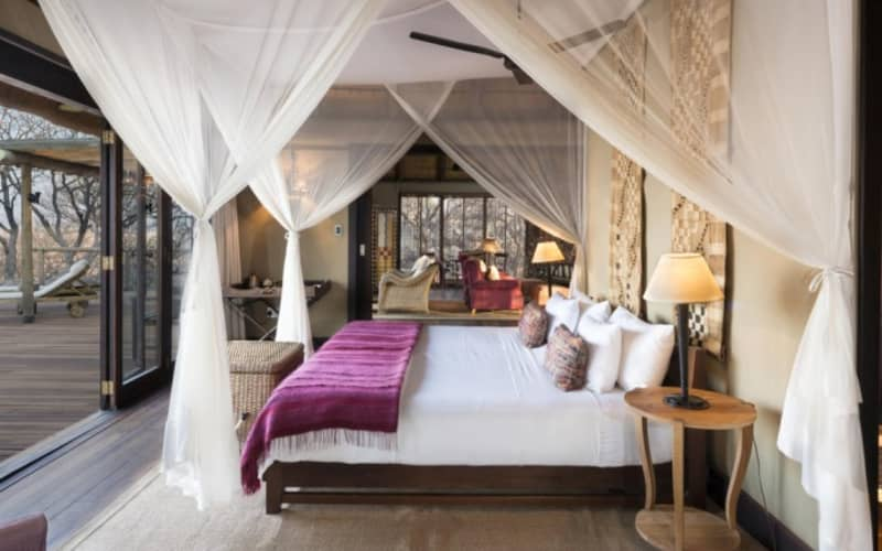 NAMIBIA: LITTLE ONGAVA - 1 Night LUXURY All Inclusive Stay for 2 people + Activities!