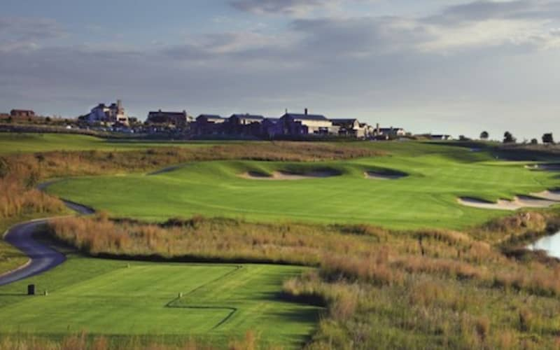 THE ELS CLUB - COPPERLEAF: 4 Ball INCLUDING Carts for only R1 749!