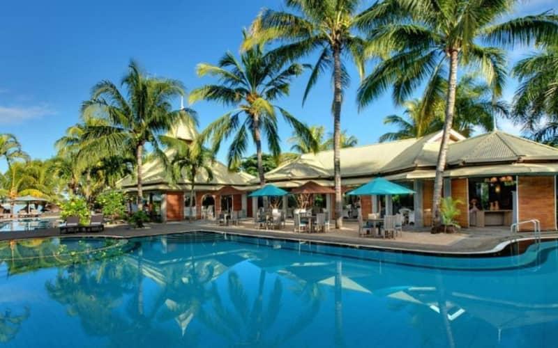 December Holiday! VERANDA GRAND BAIE - Mauritius: 7 Nights Stay + Half Board + Flights from R29 550 pps!