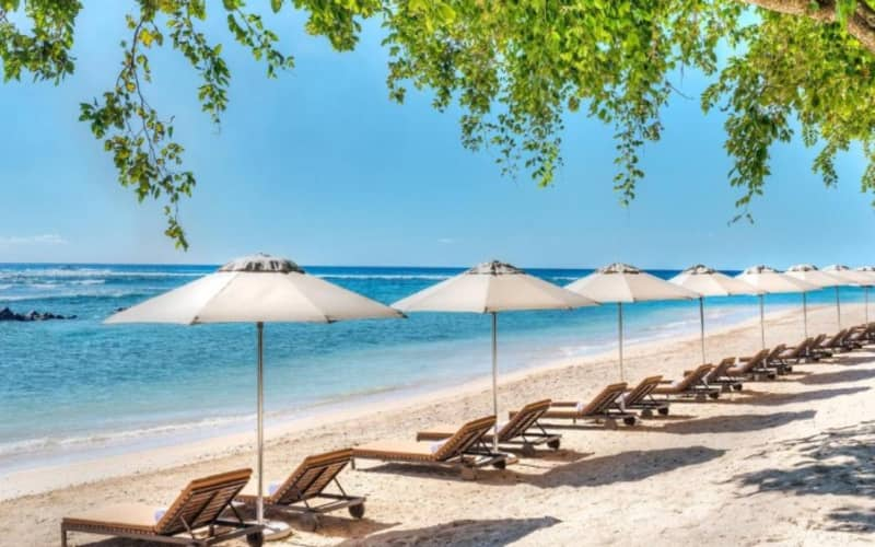 WESTIN TURTLE BAY RESORT & SPA Mauritius - 5* Deluxe 7 Nights Stay + Flights & Meals from R27 715 pp!