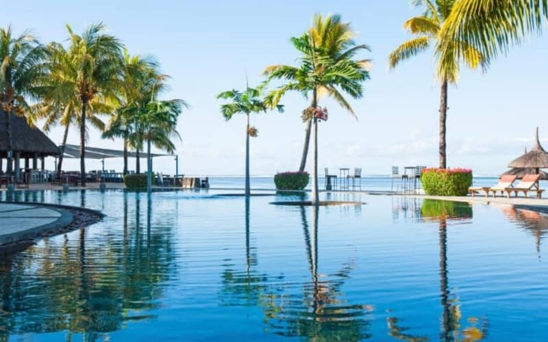 HERITAGE AWALI GOLF & SPA RESORT Mauritius 5* - All Inclusive 7 Nights Deluxe Garden View Stay + Flights & MEALS from R32 850 pp!
