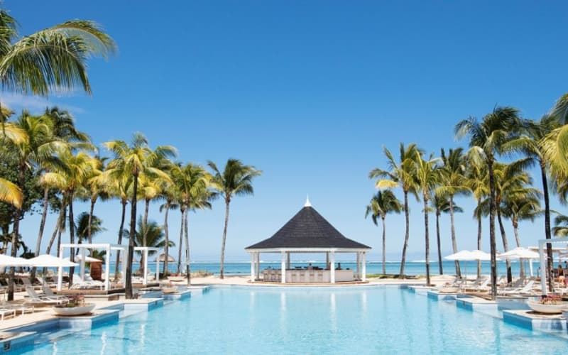 HERITAGE LE TEFLAIR 5* Mauritius - 7 Nights Deluxe Garden View Stay + Flights & Meals from R29 870 pp!
