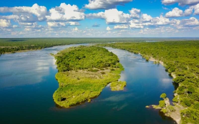 Victoria Falls - TSOWA SAFARI ISLAND, Zimbabwe: 1 Night ALL INCLUSIVE Stay For 2 From Only R6 999!