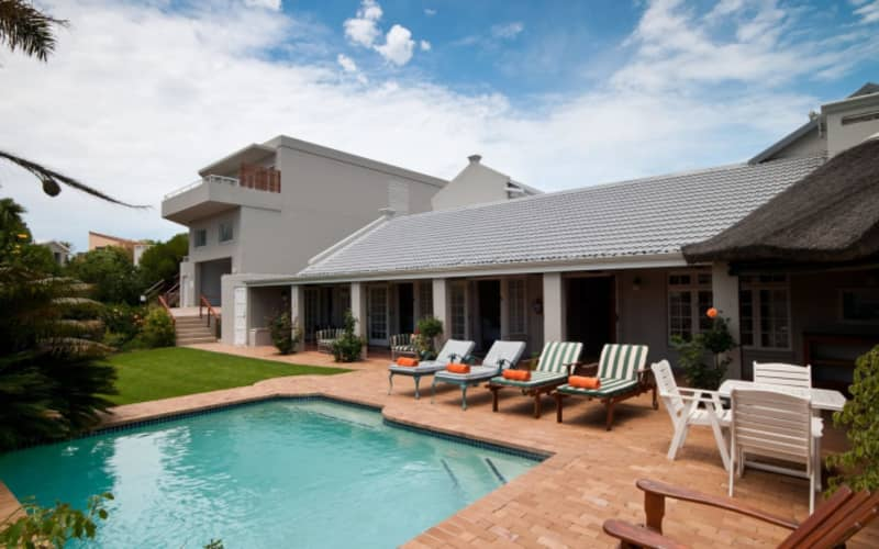 The Robberg Beach Lodge 5*: 1 Night Luxury Stay for 2 & Breakfast In Plettenberg Bay from only R1 499 pn!