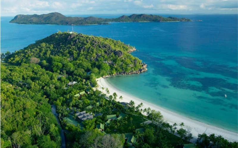 PARADISE SUN 4*, Seychelles: 7 Nights Stay Including Breakfast, Dinner & FLIGHTS!
