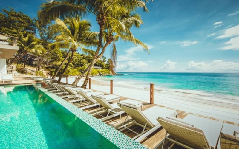 Seychelles, 4* Carana Beach : 7 Night Ocean View Stay + FLIGHTS from only R37 599 pps!