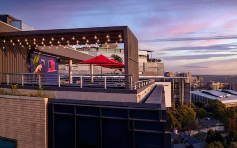 Radisson RED Hotel, Rosebank - JHB: 1 Night Stay for 2 + Breakfast for R1 399 per night!