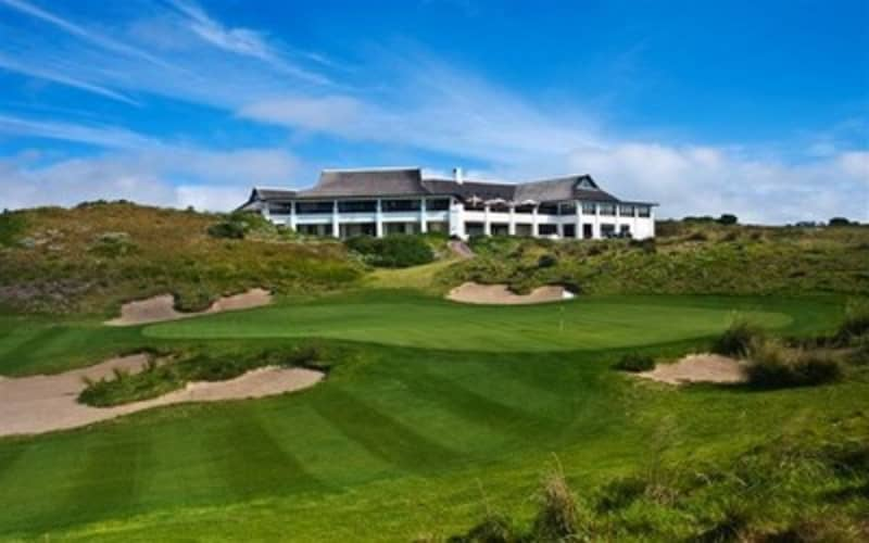ST FRANCIS LINKS: 4 or 8 Man Golf Tour:  2 nights in a luxury house on the course + UNLIMITED golf!