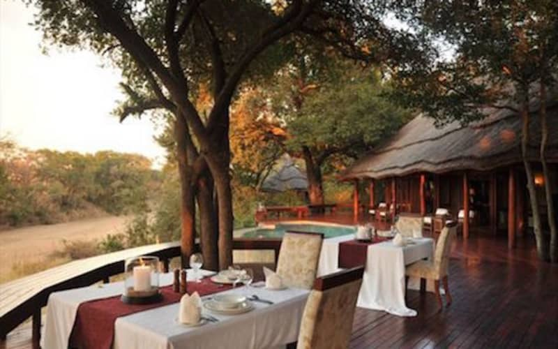 KRUGER NATIONAL PARK- Imbali Safari Lodge: 1 Night Stay for 2- All Inclusive 5-Star Luxury for R8 395!