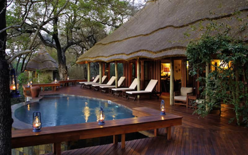 KRUGER NATIONAL PARK- Imbali Safari Lodge: 1 Night Stay for 2- All Inclusive 5-Star Luxury for R6 099pn!