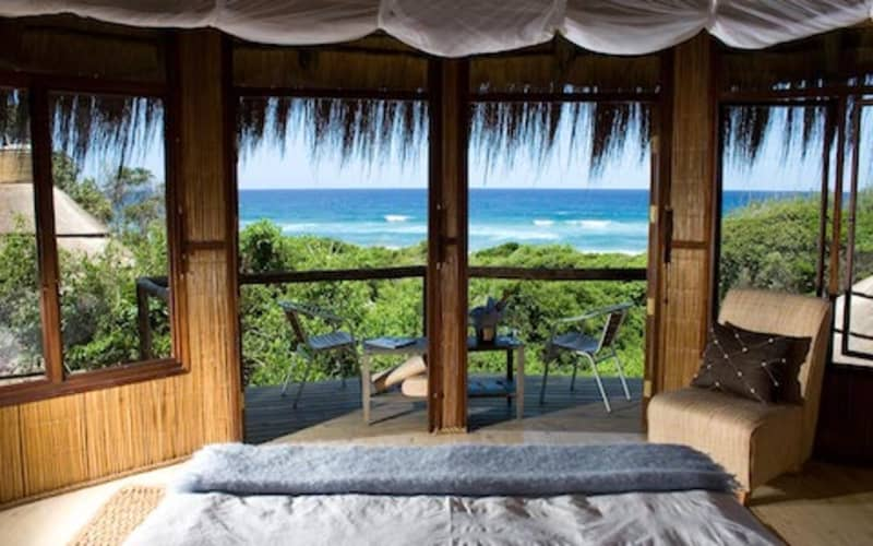 Thonga Beach Lodge: 2 Night Luxury Stay for 2 + Meals & Activities on the Northern coastline!