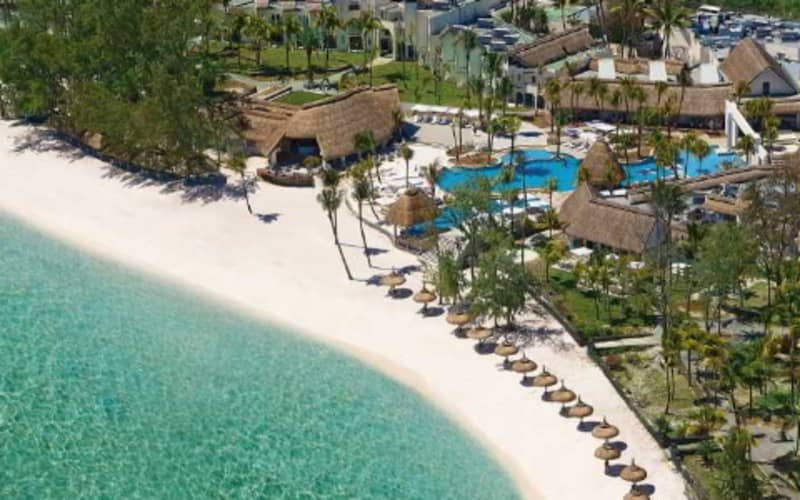 Mauritius: 3*+ Veranda Palmar Beach Hotel: 7 Night ALL-INCLUSIVE Special + FLIGHTS from R15 419 pps!