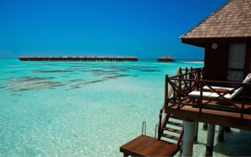 Olhuveli Beach & Spa Resort Maldives: 7 Night Stay ALL INCLUSIVE + Flights from only R26 870 pp!