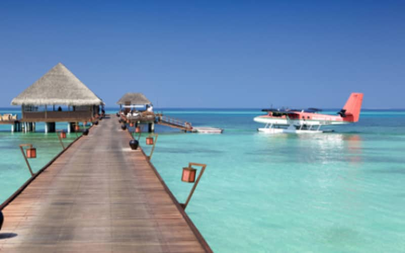 KANUHURA MALDIVES: 7 Night 5* Luxury Beach View Stay + FLIGHTS from R39 540 pp!
