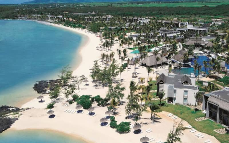 Magnificent 5* Long Beach Resort, Mauritius: 5 Nights Family Holiday & FLIGHTS from R70 500!