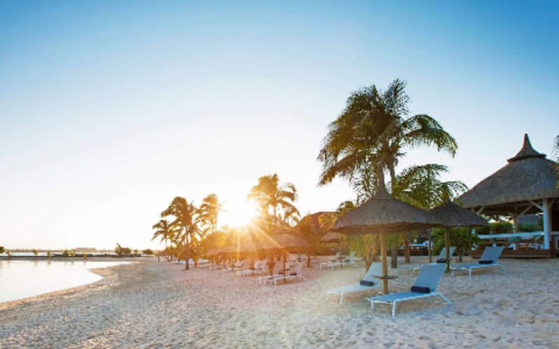 MAURITIUS, 4* Veranda Pointe Aux Biches: 7 Nights  + FLIGHTS only from R18 120pps!