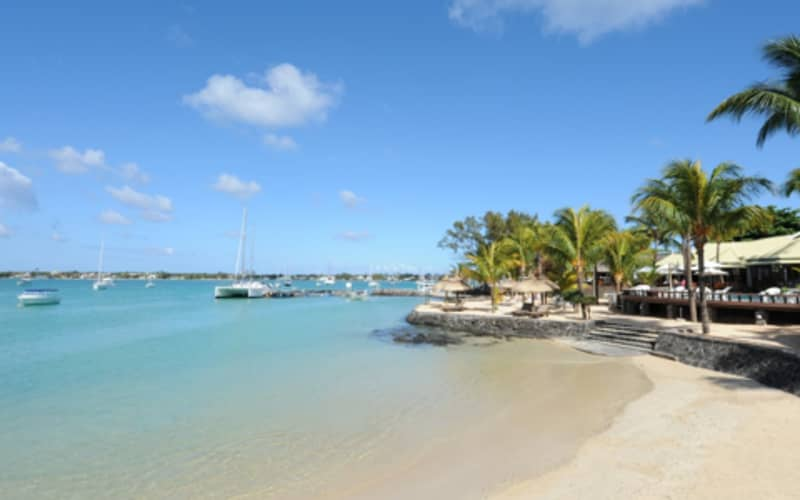 Veranda Grand Baie - Mauritius: 7 Nights Holiday, Half Board + Flights from R14 999 pps!