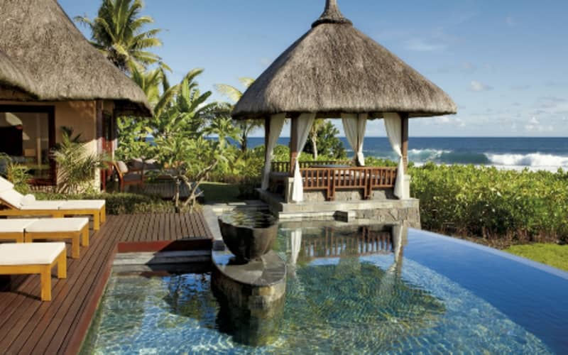 Wellness Retreat- Shanti Maurice Resort: 5 Nights + Flights from R23 860 pps!