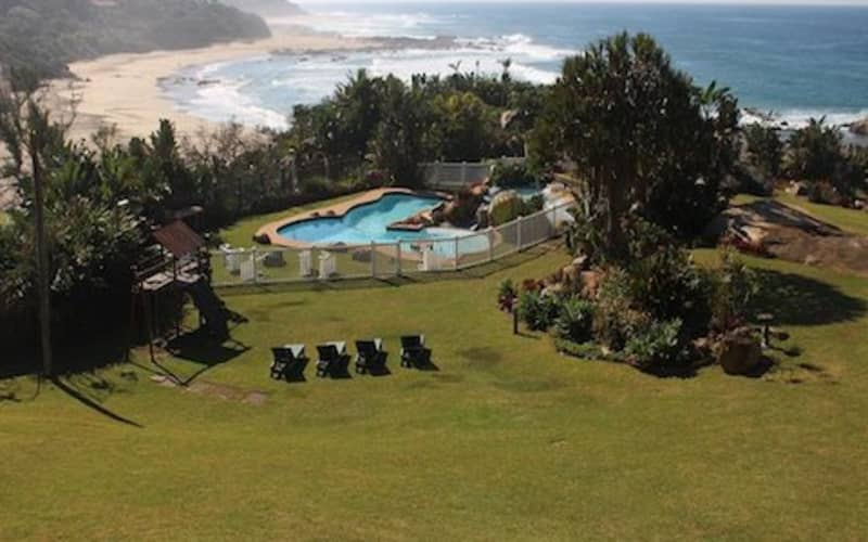 GlenMore Sands, KZN: 1 Night Self Catering Stay for 2 people from only R529!