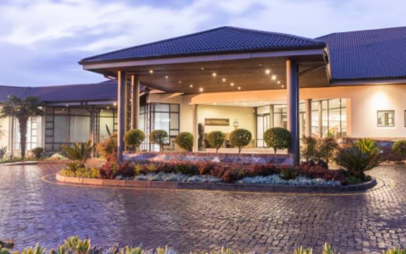 Kopanong Hotel, East Rand of Gauteng: 1 Night Stay for 2 People + Breakfast!