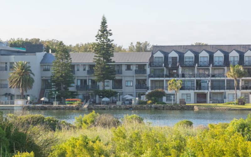 Hartenbos Lagoon Resort - 1 Night Self-Catering Stay for up to 6ppl - from only R879!
