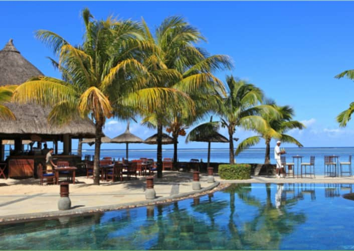 5* Heritage Awali Golf & Spa, Mauritius: 7 Night All-Inclusive + FLIGHTS from R27 745 pps!