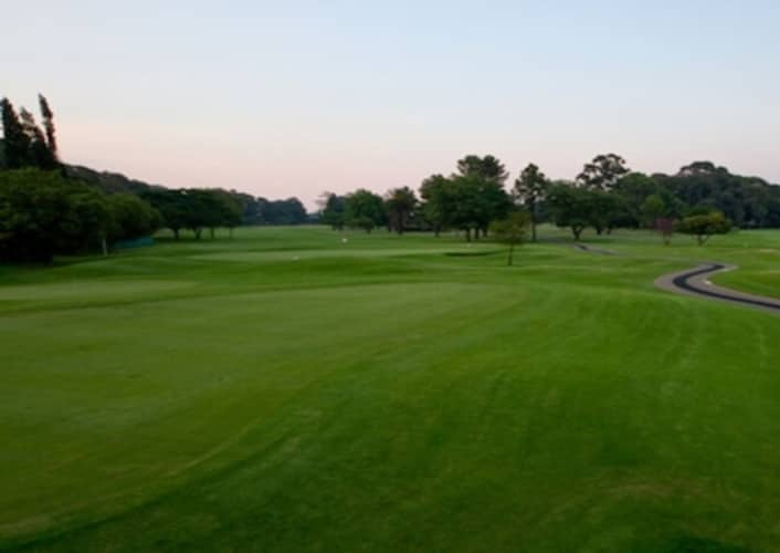 Benoni Country Club: 4-Ball Deal for only R579!