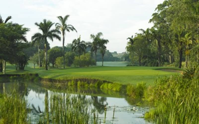 Umhlali Golf Course 2020: 4-Ball + CARTS - just R1 869!