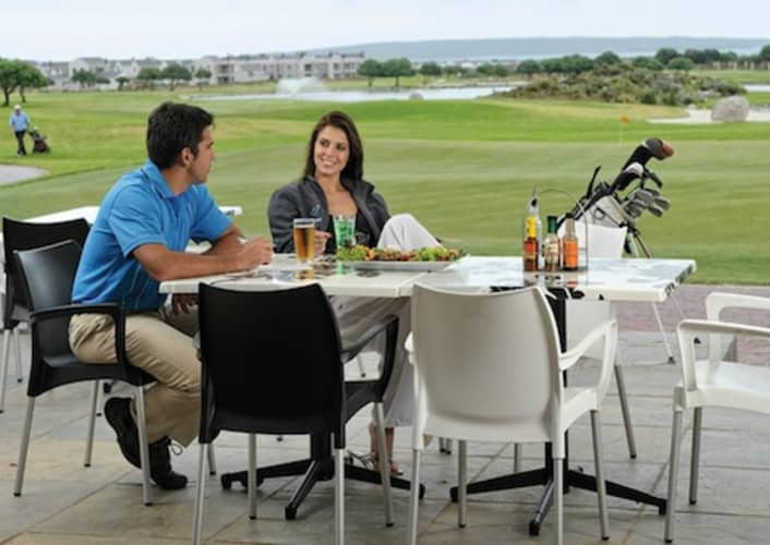 Langebaan Country Estate: 4-Ball + Carts only R1 599!